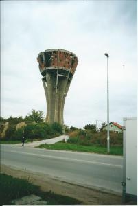 Watertoren_reisverslag_1995